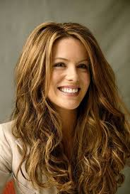 highlights brown blonde brown with blonde highlights