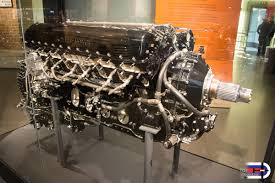 rolls royce merlin imperial war museum london vvs photography