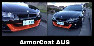 armorcoat australia revolutionary paint protection coating