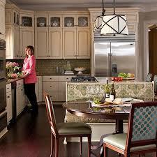 house kitchen interior design traditional kitchen design ideas southern living