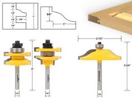 Kitchen Cabinet Router Bits Simple Kitchen Cabinet Door Router Bits Decorating For Doors Edge