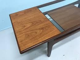 Teak Coffee Table 60s Teak Coffee Table From G Plan Crowdyhouse