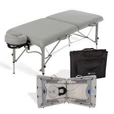 oakworks portable massage table lightweight massage table portable massage table home use massage
