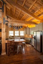 Best Pole Barn Home Images On Pinterest Pole Barns Pole - Barn interior design ideas