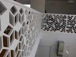 Panneaux Separation Piece by Claustra Bois Orion