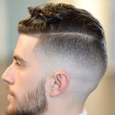 mens hairstyles fades 15 classic taper fade cuts for men