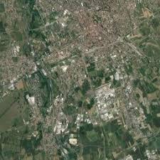 udine italy map udine satellite map map of udine italy