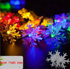 solar led xmas lights solar christmas lights snow online solar christmas lights snow