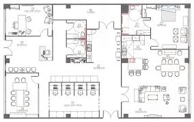 Floor Plan Of An Office by Mary Carney Design Portfolio By Mary Carney At Coroflot Com