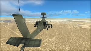 fsx insider ah 64d apache longbow add on