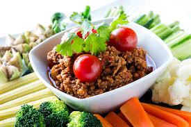 cuisine thailandaise traditionnelle entrée plat dessert absolute