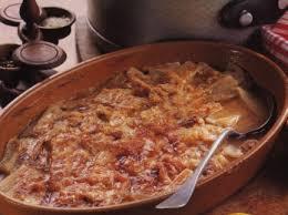 cuisiner des cardons cardons au gratin recette lyonnaise winter fooding