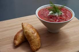 recette de cuisine russe délices russes la cuisine à quatre mains