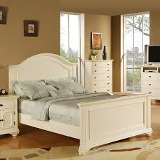 Addison Bedroom Furniture by Picket House Furnishings Addison White Queen Panel Bed Free