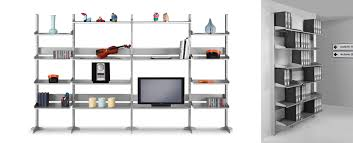 Modular Bookcase Systems Modular Shelving System