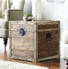 trunk style side table trunk style end tables coffee coffee table and end tables trunk