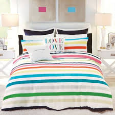 Striped Comforter Buy Striped Bedding Comforter Sets From Bed Bath U0026 Beyond
