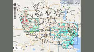 Houston Map Zip Codes by Fema Releases New Houston Flood Map Abc13 Com