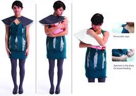 nursing clothes daniela bekerman s clothes fuse fashion function