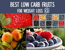 best low carb fruits for weight loss beauty and the foodie
