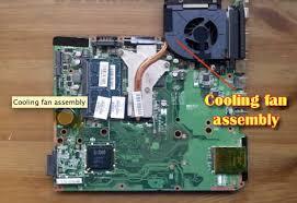hp laptop fan repair hp pavilion dv6 fan problem please help hp support forum 2448721