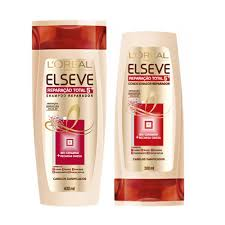 Extreme Kit Elseve RT5 Shampoo 400ml + Condicionador 200ml - - Produtos  @WL23