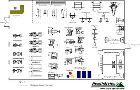 Commercial Floor Plan Design Colorado Wyoming Commercial Fitness Equipment