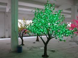 led trees led artificial apple tree on sale artificial trees for