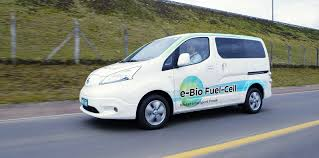 cars nissan fuel cell vehicles inhabitat green design innovation