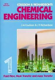 Coulson And Richardson Chemical Engineering Vol 6 Coulson Richardson S Chemical Engineering By J M Coulson