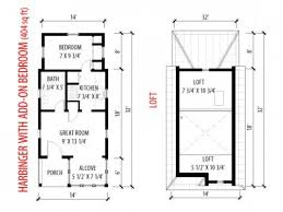 Tiny Home Layouts 9 Best Tiny Homes Plans Images On Pinterest Mobile Home Floor