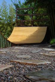 Backyard Skateboard Ramps Skate Ramp In Backyard Get Out Side Pinterest Skateboard