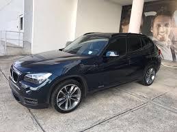 car bmw x1 used car bmw x1 panama 2014 vendo bm1