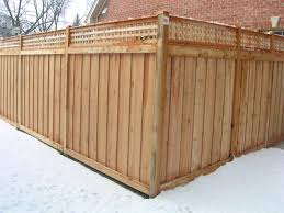 free fence designs how to make fence