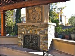 backyards compact backyard fireplace plans paver fireplace plans