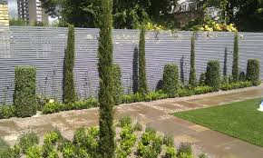 Home Decor Stores London Vinyl Privacy Fence Installation And Remodel Image Of 8 Foot