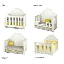 Cheap Convertible Cribs Convertible Crib Slate Bedford Baby Monterey N Cribs
