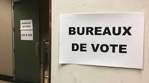 bureau vote horaire horaire des bureaux de vote 19 images premier tour de l 39