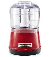 kitchenaid food mini chopper kfc3511er review