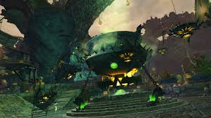halloween v guild wars 2