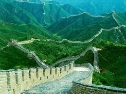 beautiful china wall view hd wallpaper 6949609
