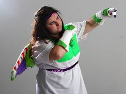 Buzz Light Year Halloween Costume Sarah White Page 2