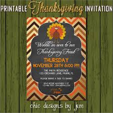 18 sle thanksgiving invitations psd vector eps