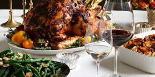 italian wines make the match with thanksgiving dinner