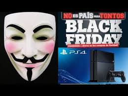 play station 4 black friday