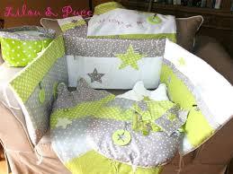 chambre bébé vert et gris lit linge de lit bébé nouveau chambre garcon vert anis et gris