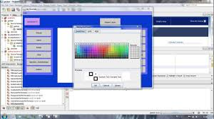 java paint brush youtube