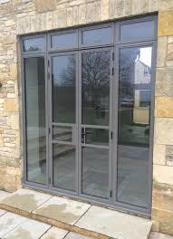 Aluminium Patio Doors Prices by Aluminium Heritage French Door Designed To Match Original Style