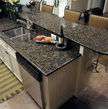 granite pub table and chairs granite bar table best images on kitchen bars kitchen ideas with