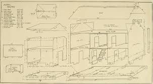American House Design And Plans Free American House Plans House Interior